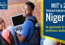 NIIT NIGERIA 20th NATIONAL IT SCHOLARSHIP 2019 for Young Nigerians.