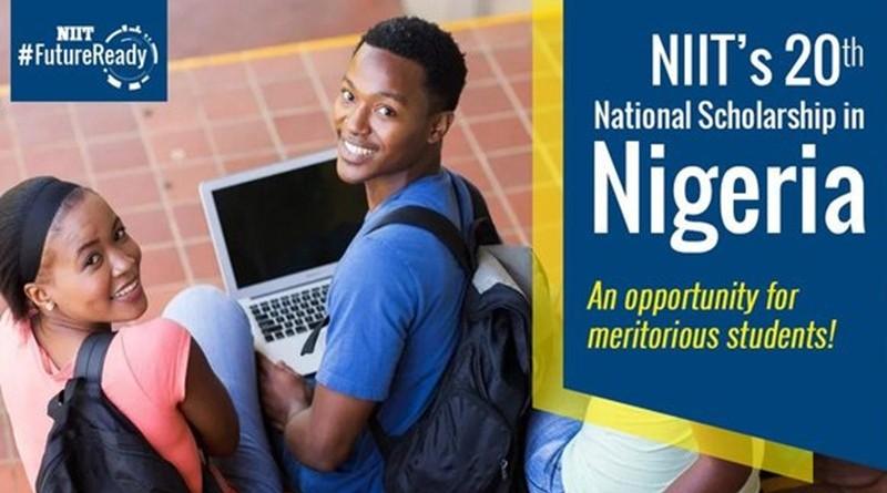 niit scholarchip for nigerians