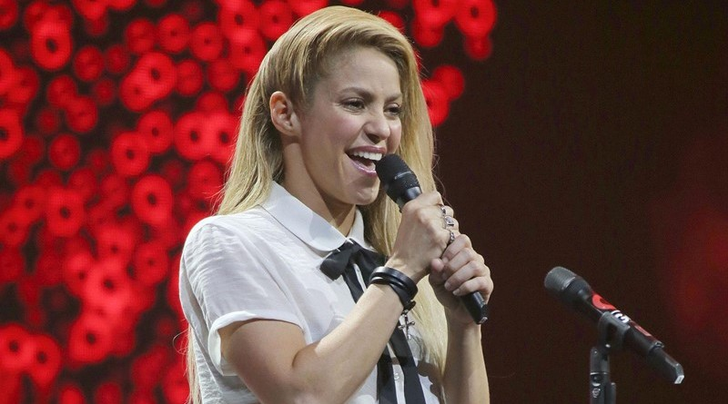 Shakira and Carlos Vives cleared of plagiarism over their La Bicicleta hit