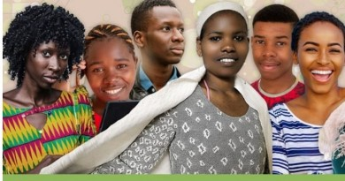 sifa - skills initiative for africa