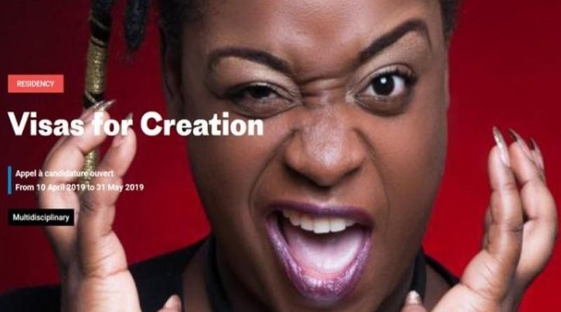 visas for creation