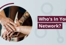 who is in your network