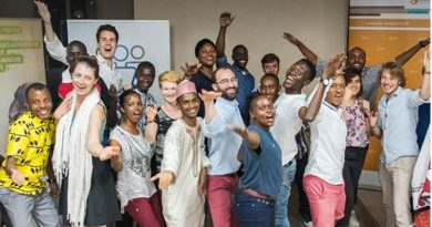 Autumn School for Sustainable Entrepreneurship Programme 2019 for young change-makers from African countries