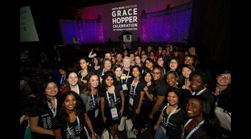 Facebook Grace Hopper Women in Computing Scholarships