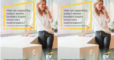 The EY Entrepreneurial Winning Women™ MENA program 2019 for high-potential Female Entrepreneurs
