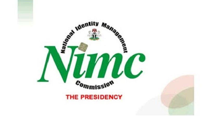 national identity management commission nimc