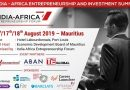 India Africa Entrepreneurship & Investment Summit