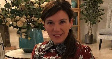 Susana Grau Batlle Country Director for care international Nigeria