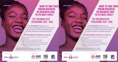 The Academy of Women Entrepreneurs (AWE)