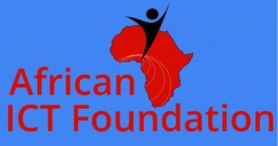 african ict foundation
