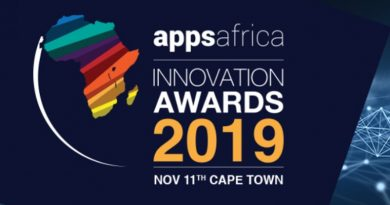 Deadline is next week to submit AppsAfrica Innovation Awards entries