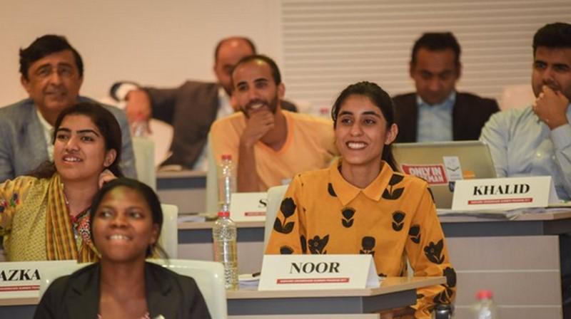 Harvard University South Asia Institute Crossroads Emerging