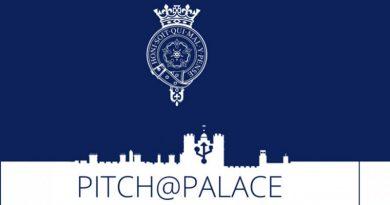 pitch@palace