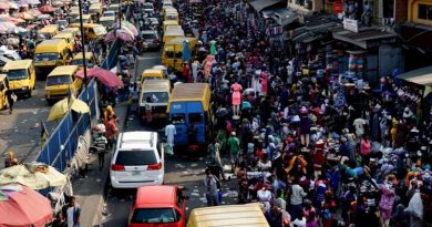 traders in lagos