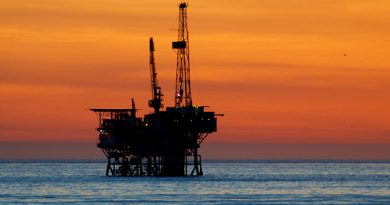 oil and gas petroleum