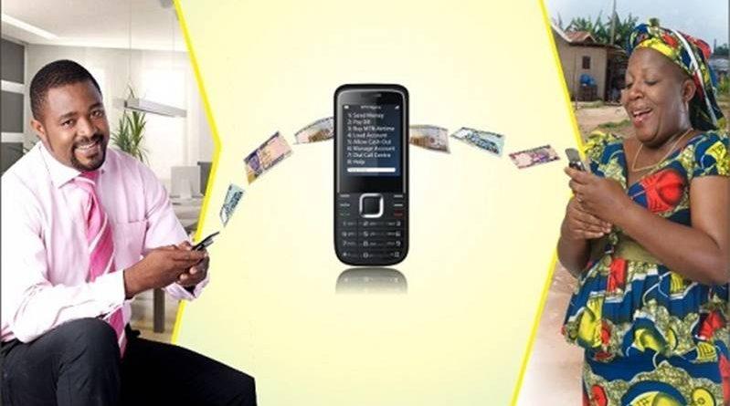 africa mobile money market