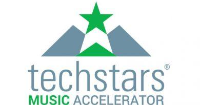 techstars music accelerator