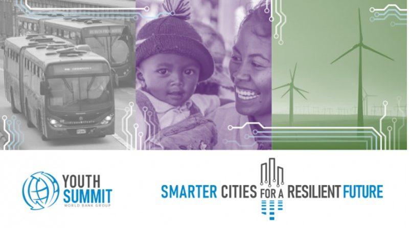 world bank youth summit