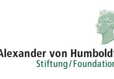 Alexander von Humboldt Foundation International Climate Protection Fellowship