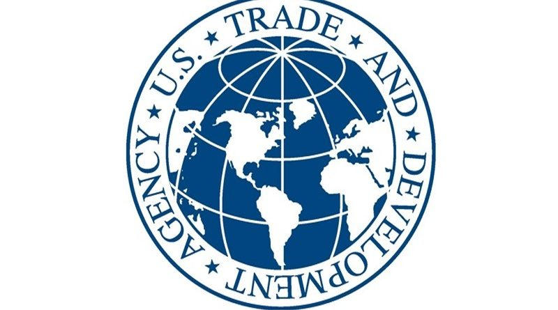 U.S. Trade and Development Agency ustda