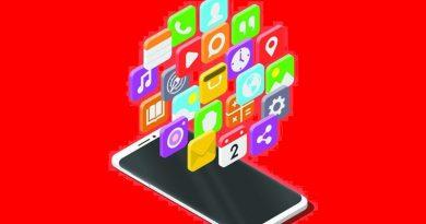 industrial apps
