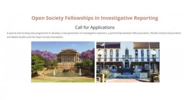 open society fellowships