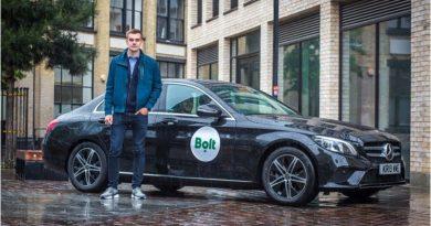 Markus Villig bolt (taxify) founder