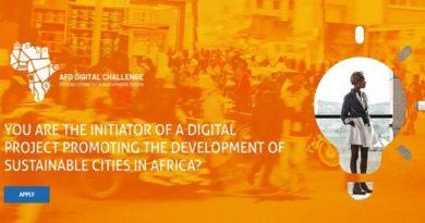 af digital challenge