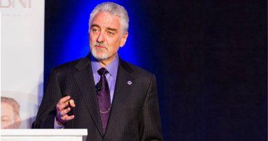 dr. Ivan Misner BNI Founder
