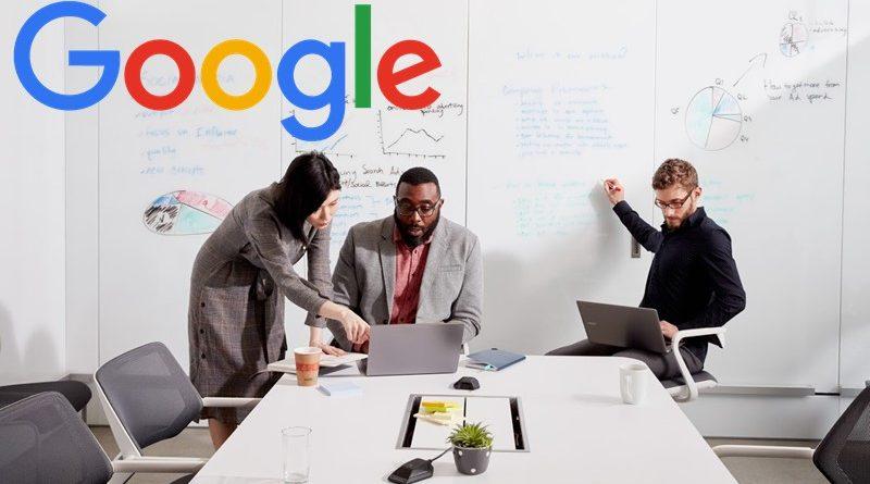 google marketing innovation program