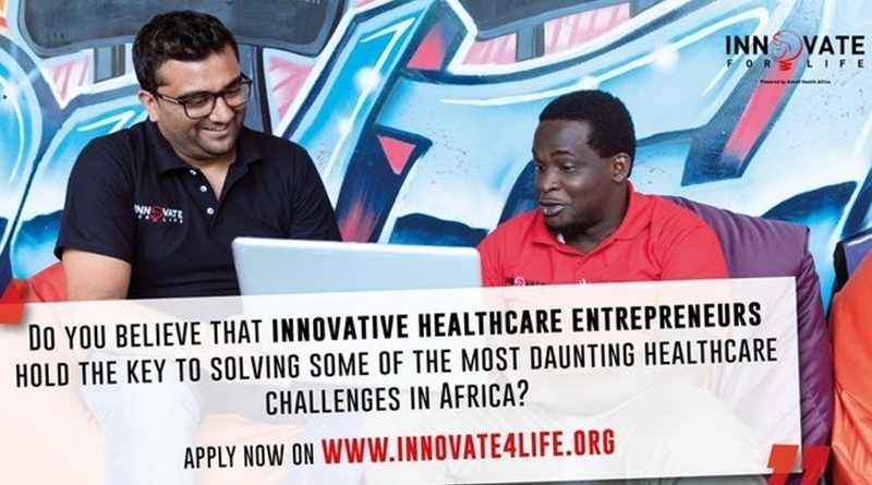 innovate for life