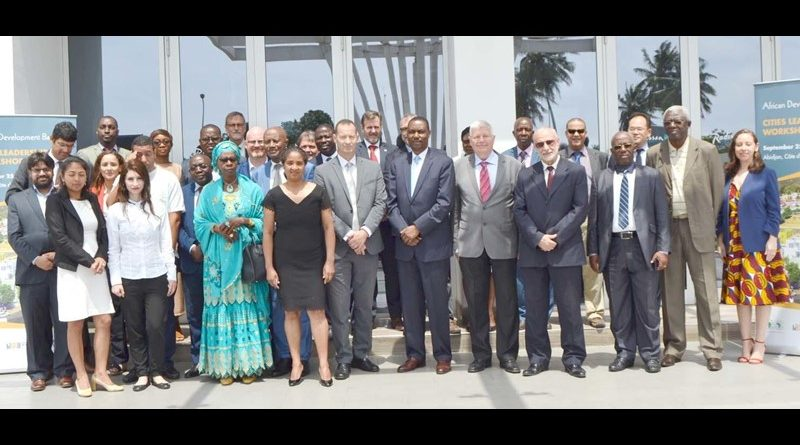 partners of afdb
