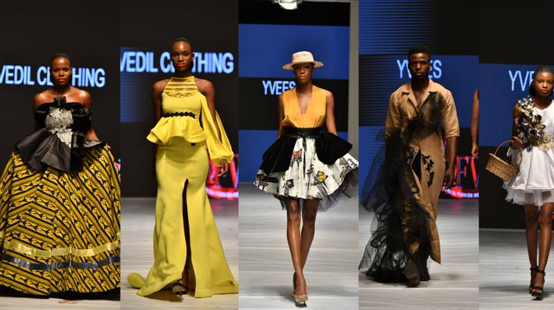 Showcasing Designers And Exhibitors At Africa Fashion Week Nigeria 2019 Businesstrumpet News