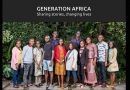young african change makers