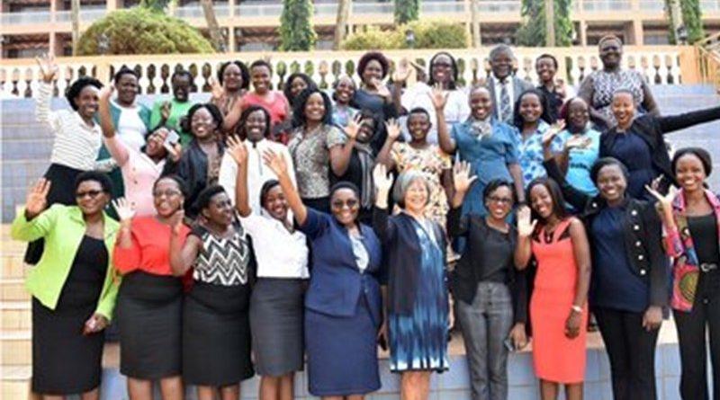 African Women Journalists