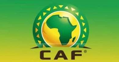 caf confederation of african football