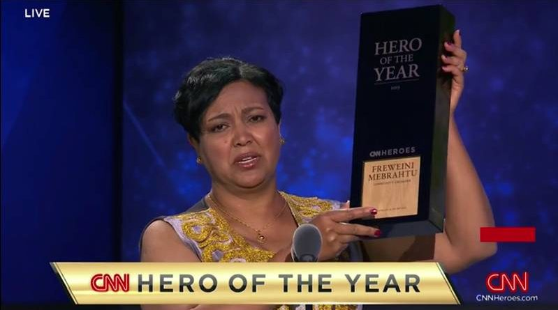cnn hero of the year