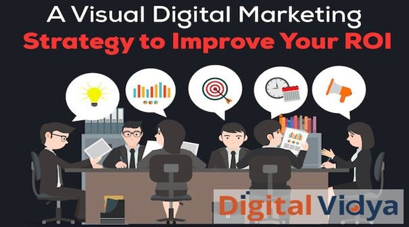 7 steps to craft your digital marketing strategy, improve ROI By Pradeep Chopra