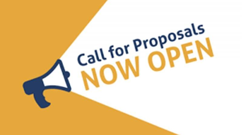 cALL FOR Applications CALL FOR pROpOSALS