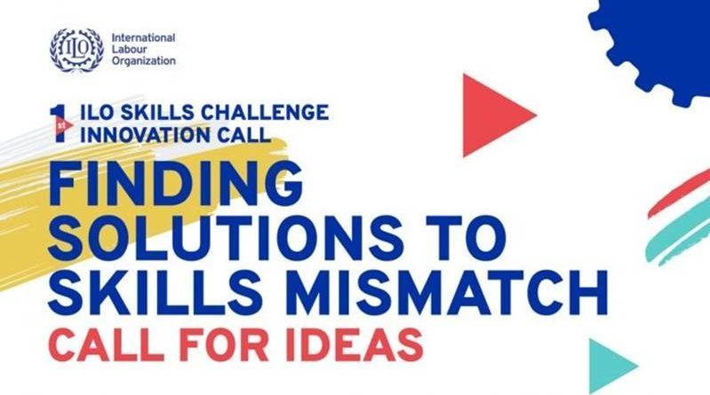 ILO Skills Challenge Innovation