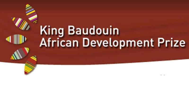 King Baudouin African Development Prize