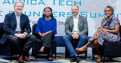 TLcom's TIDE Africa fund closes at $71M
