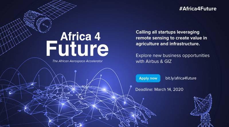 africa4future accelerator