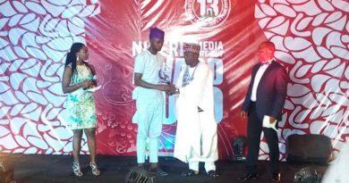 nmna award