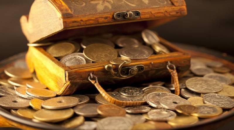 wealth creation savings money