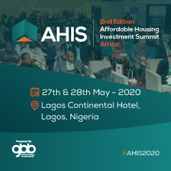 AFFORDABLE HOUSING AND INVESTMENT SUMMIT 2020