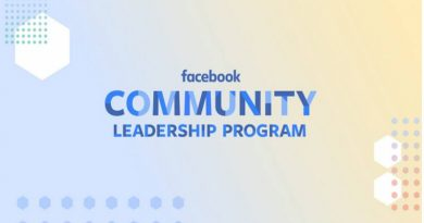 Facebook community accelerator program