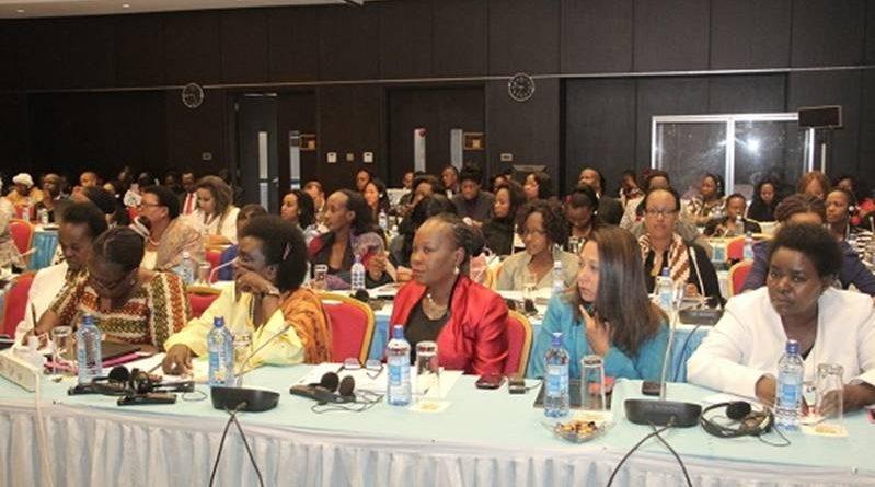 african women platform