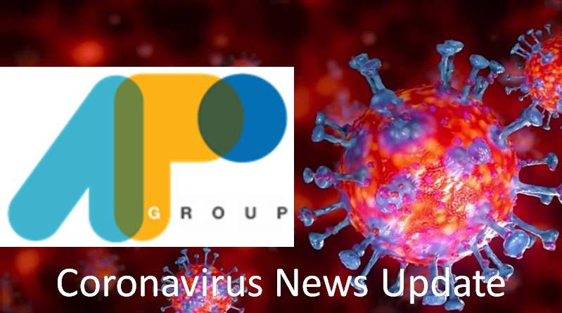APO coronavirus news update for Africa