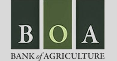 boa bank of agriculture